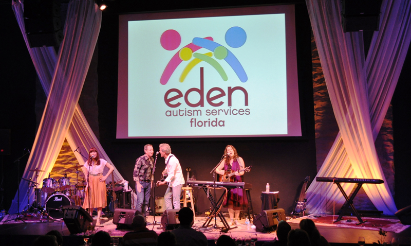 Benefiting Charitable Causes by Promoting Responsible Music